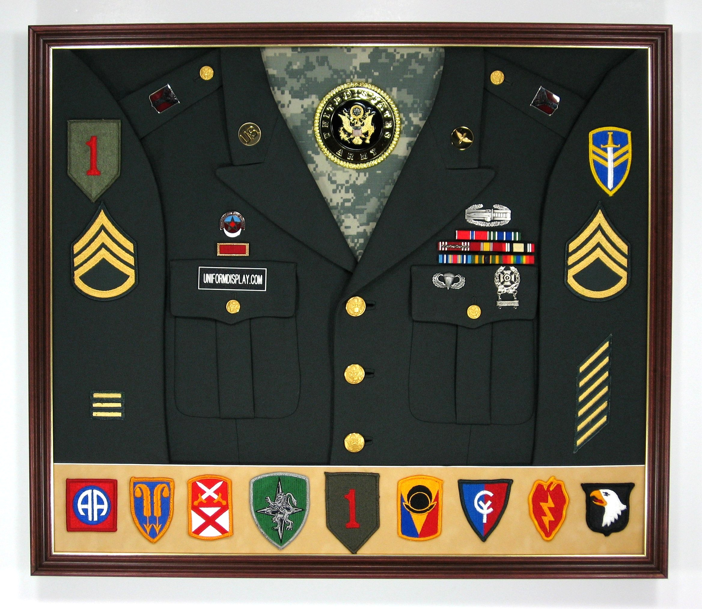 army uniform patches - DriverLayer Search Engine - photo#13