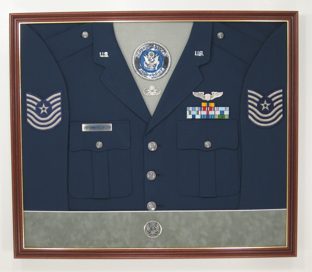Uniformdisplaycase.com